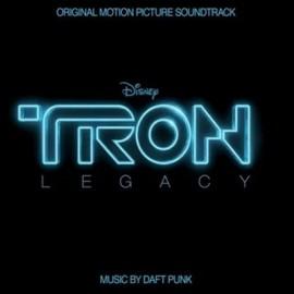 DAFT PUNK : LP Tron