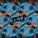 "ROLLING STONES (the) : 10""EP Steel Wheels"