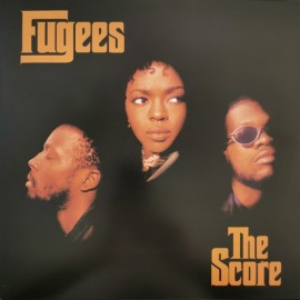 FUGEES : LPx2 The Score