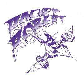 ROCKET ROBERT : LP Rocket Robert