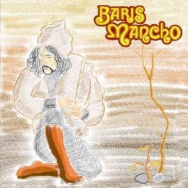 BARIS MANCO : LP Nick The Chopper