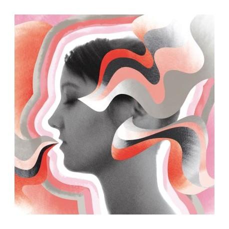 HUNGER Sophie : LP Halluzinationen