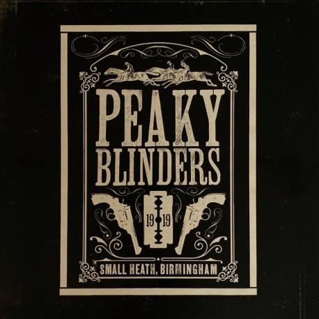 OST : LPx3 Peaky Blinders