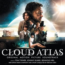 TYKWER Tom / KLIMEK Johnny / Heil Reinhold : LPx2 Cloud Atlas