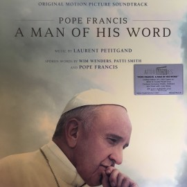 PETITGAND Laurent : LPx2 Pope Francis : A Man Of His Word