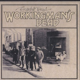 GRATEFUL DEAD : CDx3 Workingman's Dead