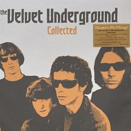 VELVET UNDERGROUND (the) : LPx2 Collected