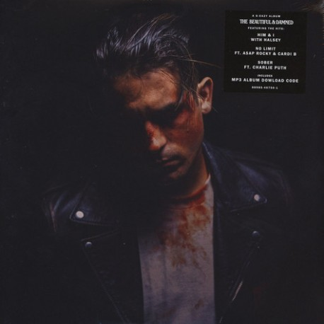G-EAZY : LPx2 The Beautiful & Damned
