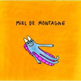 MIEL DE MONTAGNE : LP Miel de Montagne