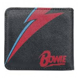 BOWIE David : Portefeuille Lightning