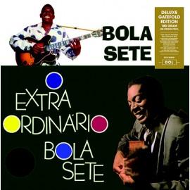 BOLA SETE : LP O Extraordinario Bola Sete