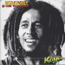 MARLEY Bob : CDx2 Kaya