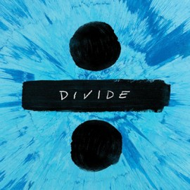 SHEERAN Ed : LPx2 ÷ (Divide)