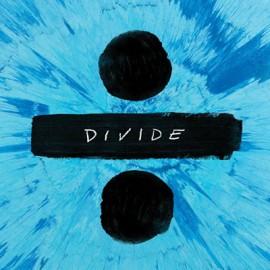 SHEERAN Ed : LPx2 ÷ (Divide)