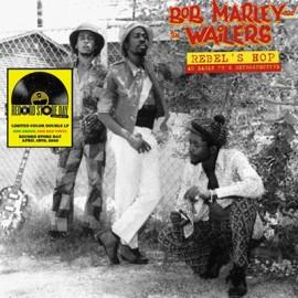 MARLEY Bob : LPx2 Rebel's Hop
