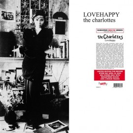 CHARLOTTES (the) : LP Lovehappy