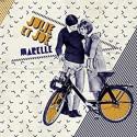 """JULIE ET JOE : 10""""EP Marelle"""