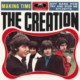 CREATION (the) : Making Time