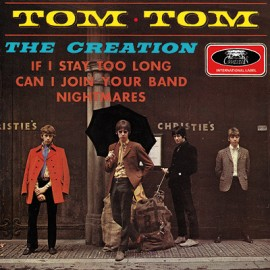 CREATION (the) : Tom Tom