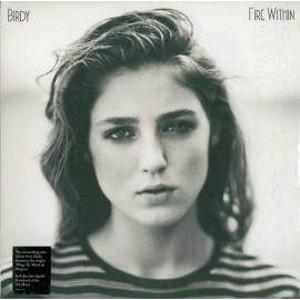 BIRDY : LP Fire Within