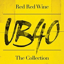 UB40 : LP Red Red Wine (The Collection)