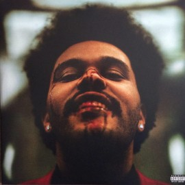 WEEKND (the) : LPx2 After Hours