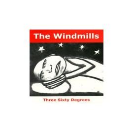 """WINDMILLS (the) : Three Sixty Degrees 7"""""""