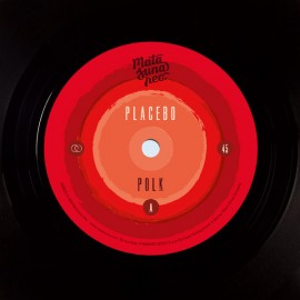 PLACEBO (Belgium) : Polk | Balek