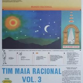 MAIA Tim : LP Racional Vol.3