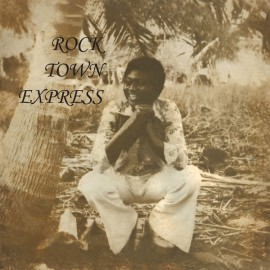 ROCK TOWN EXPRESS : LP Rock Town Express