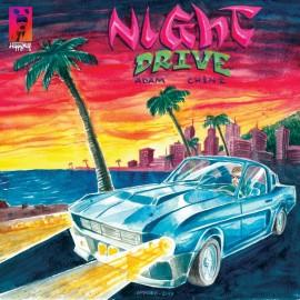 CHINI Adam : LP Night Drive