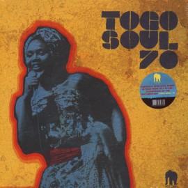 VARIOUS : LPx2 Togo Soul 70