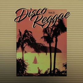 VARIOUS : LPx2 Disco Reggae Volume Three