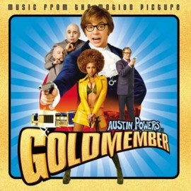 OST : LP Austin Powers In Goldmember