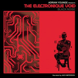 YOUNGE Adrian : LP The Electronique Void (Black Noise)