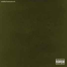 LAMAR Kendrick : LP Untitled Unmastered
