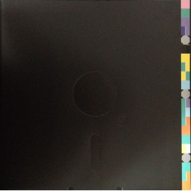 "NEW ORDER : 12""EP Blue Monday"
