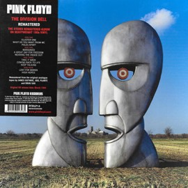 PINK FLOYD : LPx2 The Division Bell