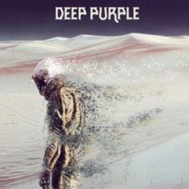 DEEP PURPLE : LP Whoosh!