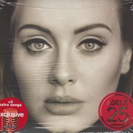 ADELE : CD 25