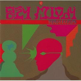 FLAMING LIPS (the) : CD Oczy Mlody