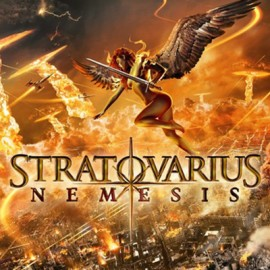 STRATOVARIUS : LP Nemesis