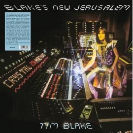 TIM BLAKE : LPx2 Blake's New Jerusalem