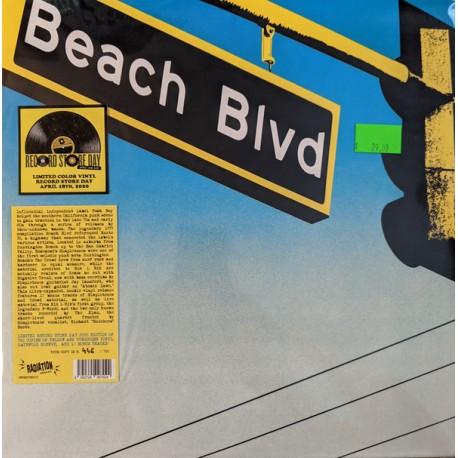 VARIOUS : LPx2 Beach Blvd