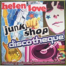 HELEN LOVE : Junk Shop