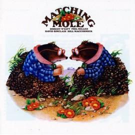 MATCHING MOLE : LP Matching Mole