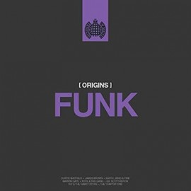 VARIOUS : LPx2 Origins of Funk