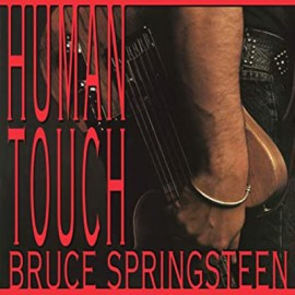SPRINGSTEEN Bruce : LPx2 Human Touch
