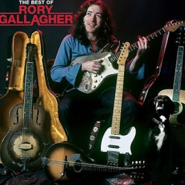 RORY GALLAGHER : LPx2 Best Of