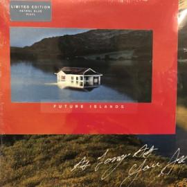 FUTURE ISLANDS : LP As Long as You Are (coloré)
